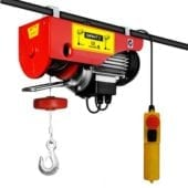 1300W Electric Hoist Winch