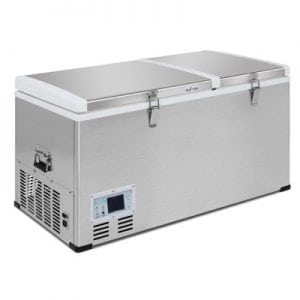 Portable Fridge and Freezer