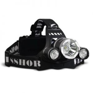 Torch Headlamp