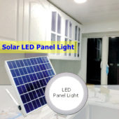 Solar Skylight
