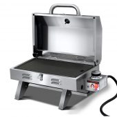 Portable Gas BBQ