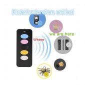 5 Wireless Key Finder Sets