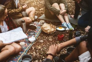 Beginner's Guide To Learning How To Camp