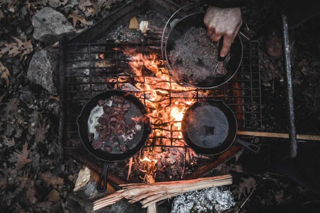 30 Top Camping Tips For Beginners