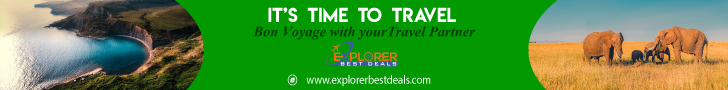 Explorer best Deals