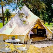 Bell Tents / Sibley