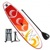 Stand Up Wide Paddle Board