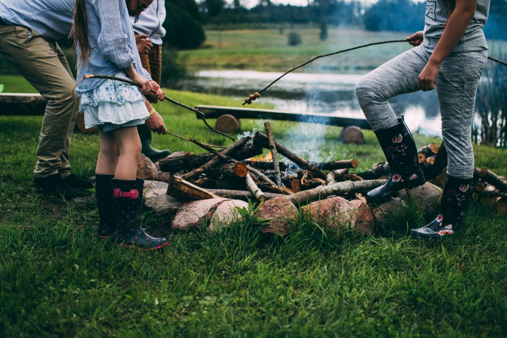 Why Camping Makes the Ultimate Family Vacation