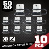 Anderson Power Plug