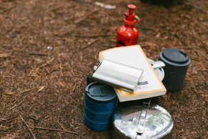 Checklist For Campers