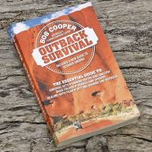 Outback Survival's Book Bob Cooper