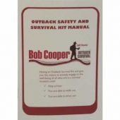 Outback Safety & Survival Kit Manua