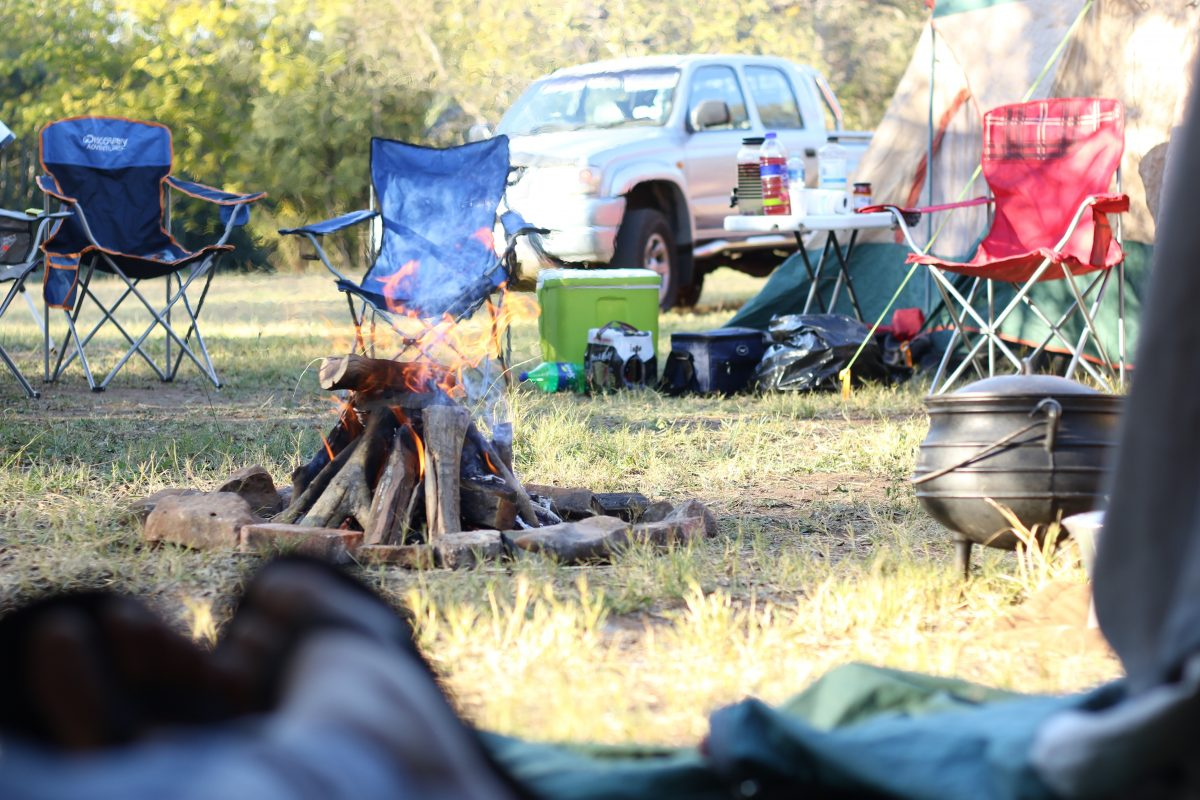 Tent Hire Denmark WA