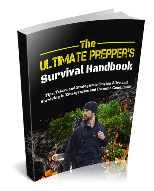 The Ultimate Prepper's Survival Handbook