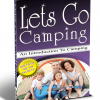 Lets Go Camping eBook