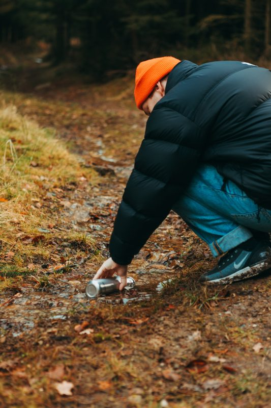 Basic Outdoor Survival Tips